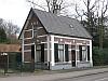 Tolhuis 's-Gravelandseweg 182, Hilversum