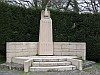 Blaricum, monument voor de gevallenen