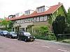 Amstelveen, Bors van Waverenstraat (W.M. Dudok)