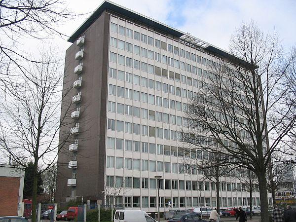 Amsterdam kantoorgebouw Zaanstad