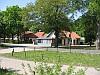 Paviljoen, Anna's Hoeve, Hilversum (2004)
