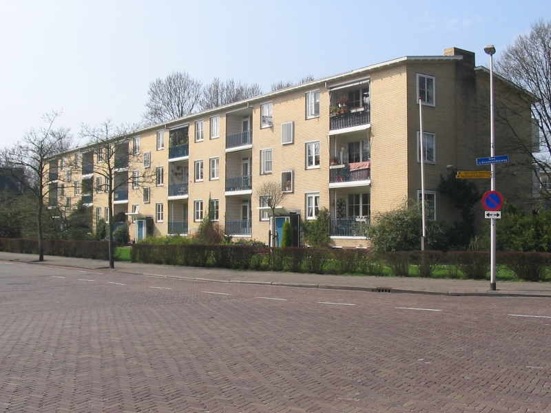 Bussum, Oranjepark