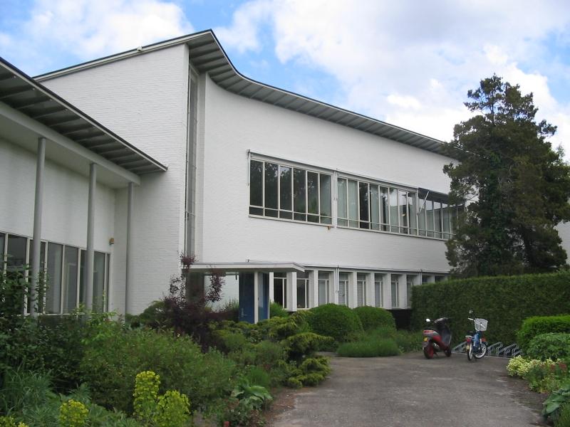 Driehuis, Westerveld, kantoor