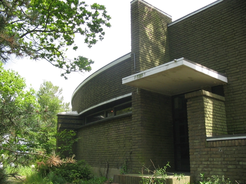Driehuis, Westerveld, columbarium