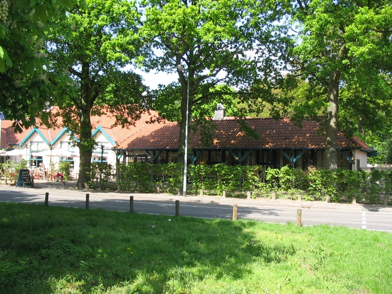 Anna's Hoeve, Hilversum