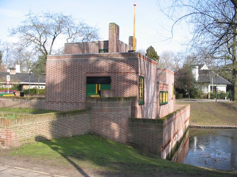 Hilversum, Laapersveld