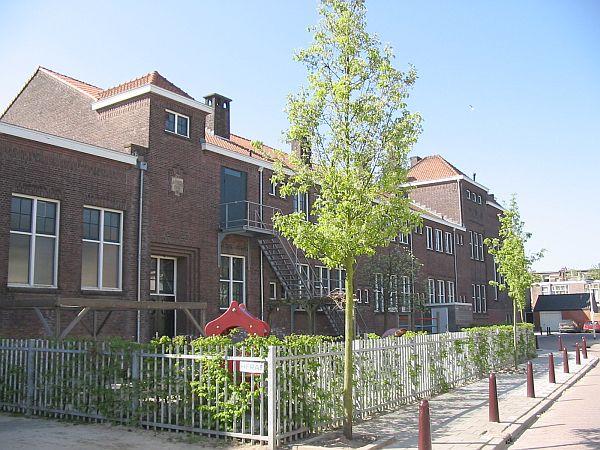 Leiden, lagere school
