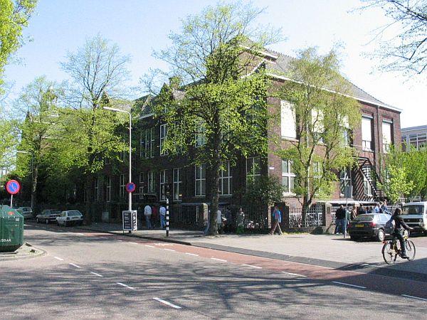 Leiden, Bonaventuracollege