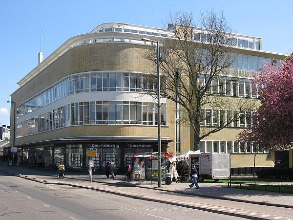 Schiedam, HAV bank