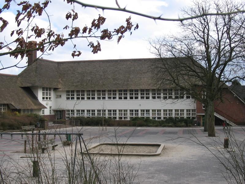 Fabritiusschool, Hilversum