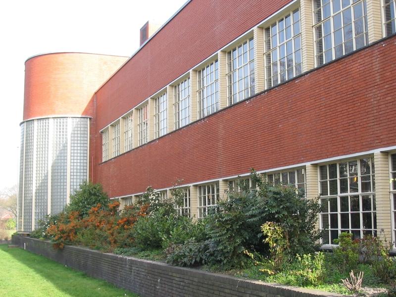 Hilversum, Snelliusschool