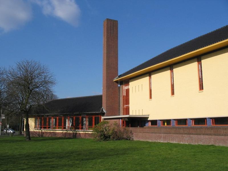 Hilversum, Multatulischool