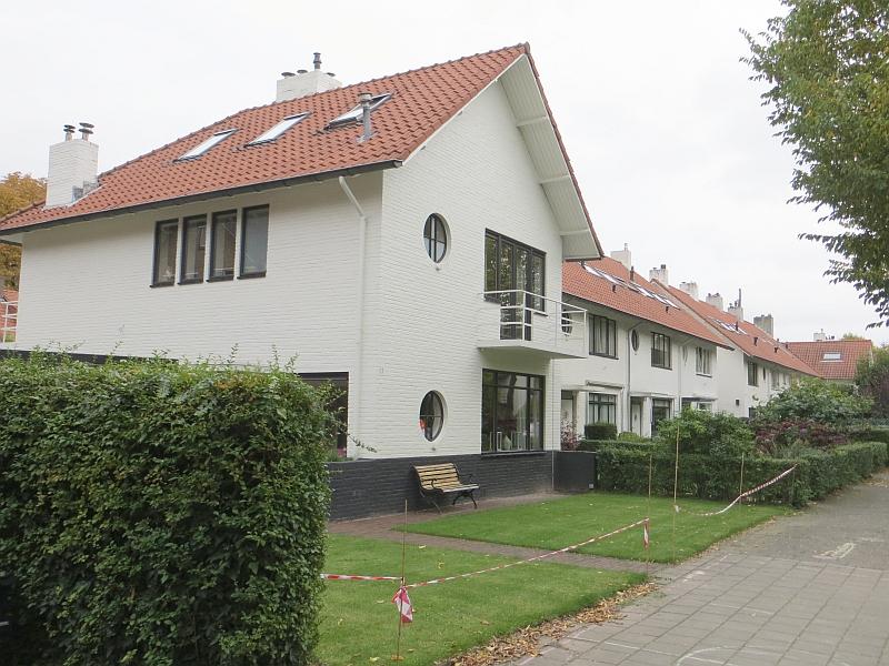 Tilburg, Park Zorgvlied