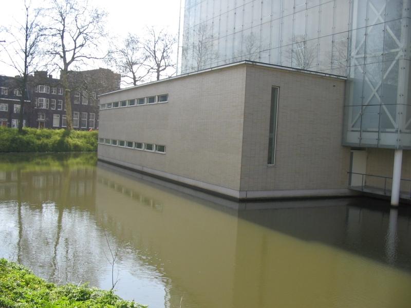 Utrecht, Schouwburg