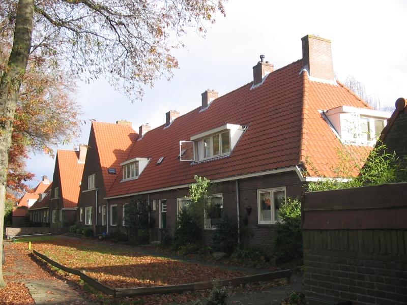 Hilversum, Bosdrift