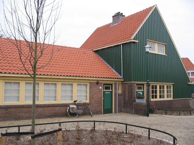 Hilversum, Duivenstraat