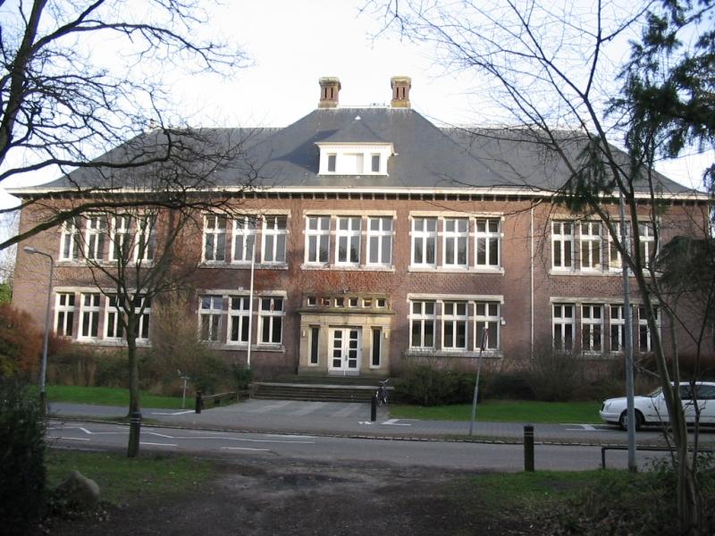 vm Gymnasium, Hilversum