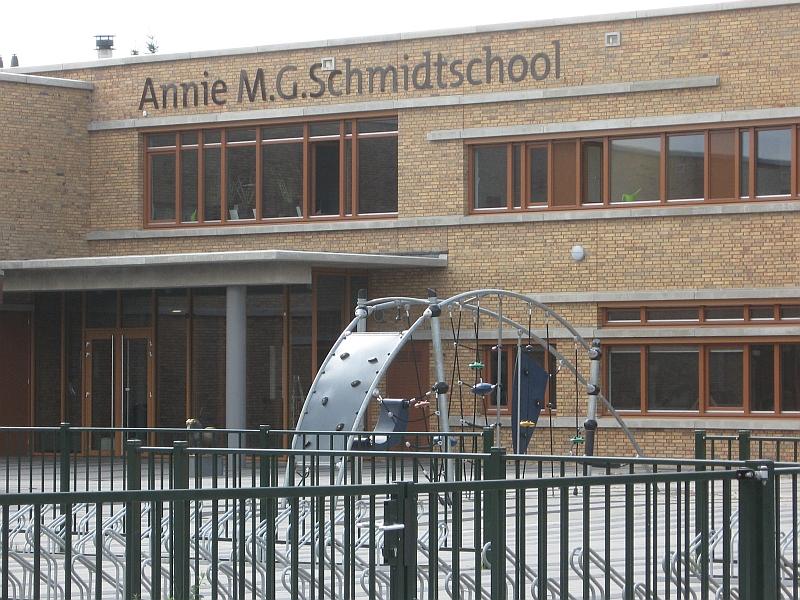 Annie M.G. Schmidtschool, Hilversum