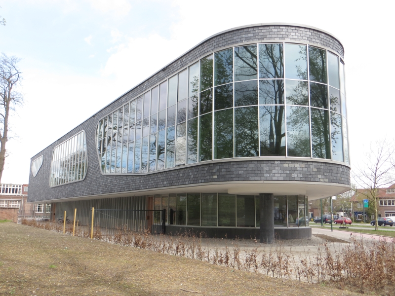 St. Aloysiuscollege, Hilversum