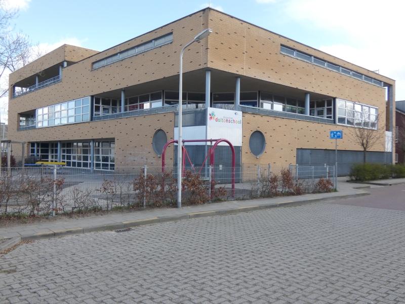 Meentscholen, Hilversum