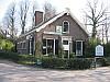 Tolhuis Hilversumseweg 151, Laren