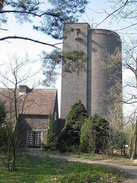 Watertoren Laren