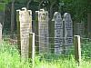 Joodse Begraafplaats, Muiderberg
