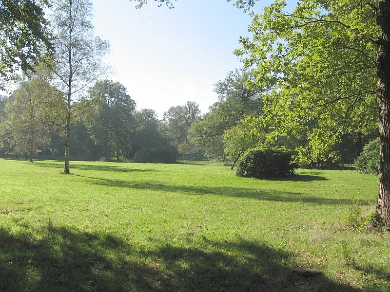 Bantam, Hilversum
