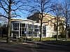 vm AVRO-studio 2, 's-Gravelandseweg, Hilversum