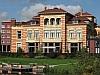 Weesp, villa Casparus