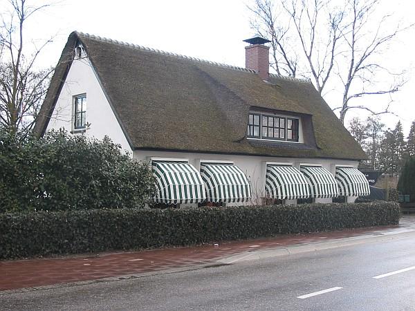 Tolhuis 's-Gravelandsevaartweg, Loosdrecht (Wijdemeren)