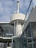 Waterreservoir hoofdgebouw Zonnestraal, Hilversum (2004)